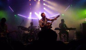 Frank Turner Live at 2000Trees
