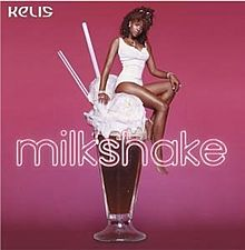Kelis, Milkshake Single