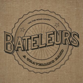 Bateleurs Album Cover