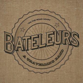 Bateleurs Album Cover